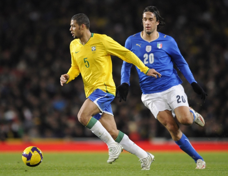 Brazil v Italy International Friendly
